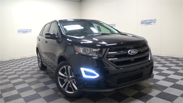 New 2017 Ford Edge Sport 4D Sport Utility 17T1151